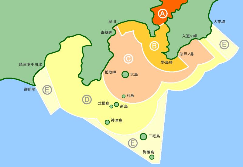 海域MAP